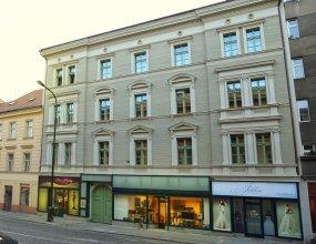 Апарт-Отель Vyšehradská 25