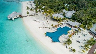 Отель Kihaa Maldives