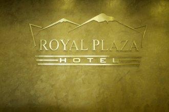 Отель Royal Plaza