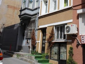 Galatasaray Hostel