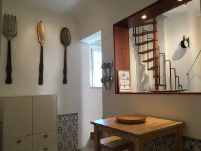 Poiais Lisbon Luxury Apartment