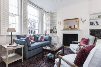 Westmoreland Terrace by onefinestay