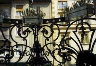 Bohart Apartment