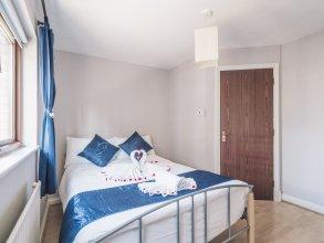 London Queens - Euston Apartments