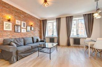Dom & House - Apartments Dluga Gdansk