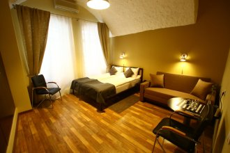 Hotel Troyka Moscow