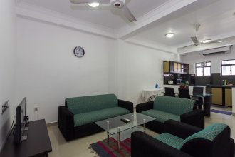 Akara Suites and Serviced Apartments @ Lorenze Rd