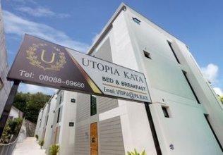 Utopia Kata