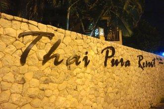 Thai Pura Resort