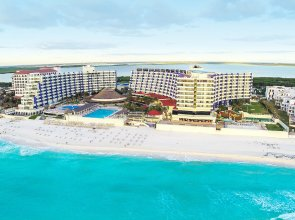 Crown Paradise Club Cancun - Все включено