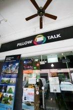 Pillow Talk Hostel