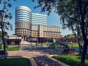 Отель Mercure Voronezh Center
