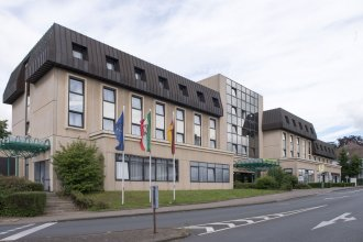 Residenz hotel wuppertal 2 for Rauental 24 wuppertal