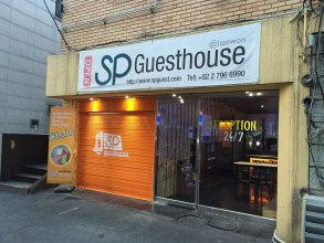 SP@Itaewon Guesthouse