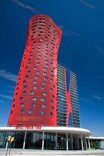 Hotel Porta Fira 4* Sup