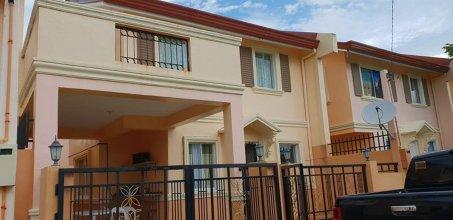 Homestay at Camella Homes Bohol