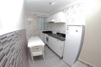 Apartamentos Hostal Cayuco Boramar