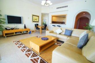 Kennedy Towers - Al Basri