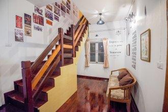 T Smy House - Hostel