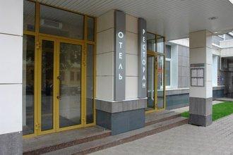 Отель Астор