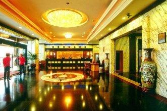 Fuzhou Hotel Zhongshan
