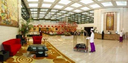 Langshan Hotel Shenzhen
