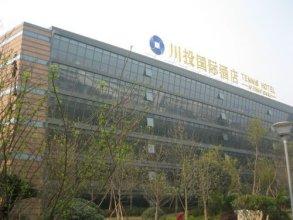 Sichuan Tennis International R