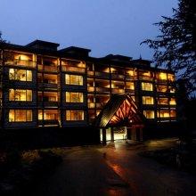 Collins Lake Resort