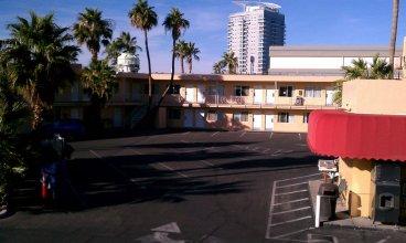 On The Vegas Boulevard Hotel Las Vegas