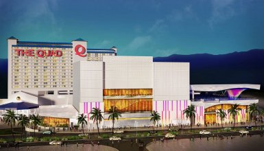 The Quad Resort & Casino