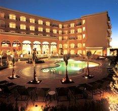 Hotel Fiesta Americana Puebla