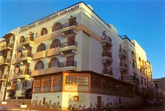 Mediterranea Hotel And Suites
