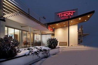 Høvik hotell