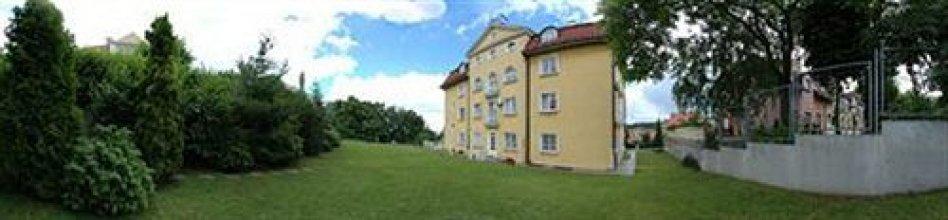 Villa Korda Hotel