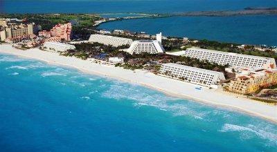 Grand Oasis Cancun - Все включено