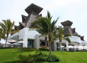 Mayan Palace Nuevo Vallarta