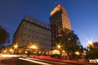Отель Clarendon