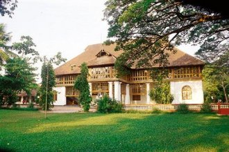 Bolgatty Palace & Island Resort (KTDC)