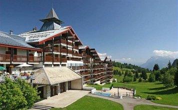 Les Terrases du Mont Blanc