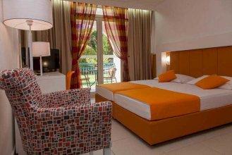 Hotel Slovenska Plaza 4*
