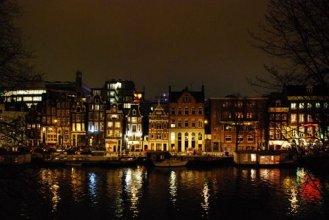 Amsterdam House Hotel