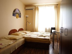 Juditapartment House