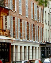 Appart Valley Les Jardins Du Roy Residence Hotel