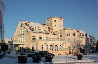 1A-Park Hotel Berlin Schloss Kaulsdorf