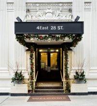 Latham Hotel New York