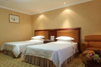 Lushan Hotel Shenzhen