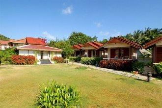 Buri Beach Resort (Former BestWestern Phanganburi)