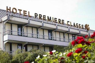 Premiere Classe Rennes Sud St Jacques