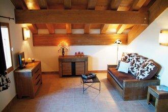 Residence Les Chalets De Wengen - Lagrange Prestige