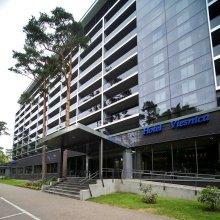 Отель Jurmala Spa